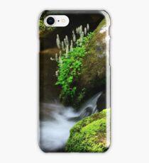 Foamflowers iPhone Case/Skin