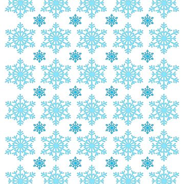 Snowflake, Christmas gift by anushka777