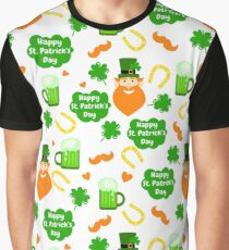 Patrick's Day! Graphic T-Shirt