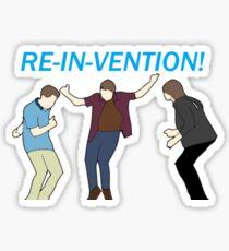 Sincerely, Me Dear Evan Hansen Sticker