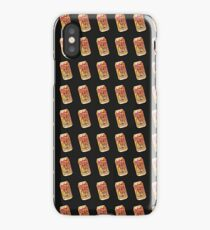 La Croix Drawing iPhone Case/Skin