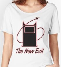NEW EVIL Women's Relaxed Fit T-Shirt