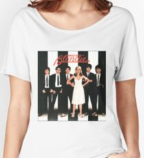 Blondie - Parallel Lines Album Cover Women's Relaxed Fit T-Shirt