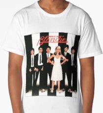 Blondie Parallel Lines Album T-shirt Unisex