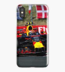 Formula 1 Hungary 2017 iPhone Case
