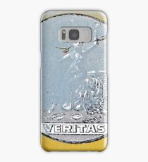 You Can't Hide the Truth  Samsung Galaxy Case/Skin