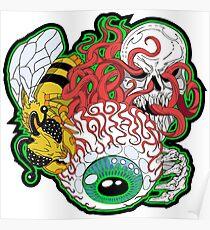 Eye of Cthulhu Poster
