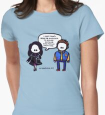Varchie I Just Don't Have the Bandwidth to Explore Anything with Anyone Right Now T-Shirt