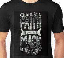 Bruce Springsteen - Thunder Road Unisex T-Shirt