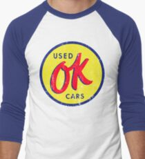 OK Used Cars T-Shirt