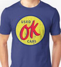 OK Used Cars T-Shirt