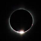 Total Solar Eclipse by Hermien Pellissier