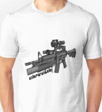 M4 AKREALIK Unisex T-Shirt