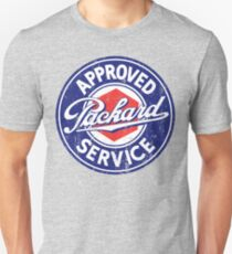 Packard Service Unisex T-Shirt