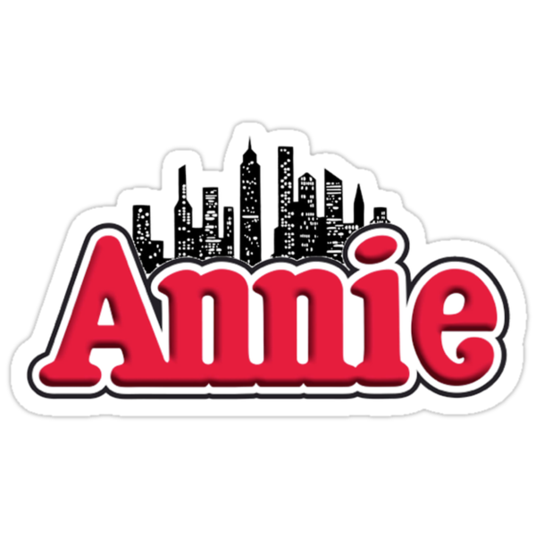 Image result for annie logo