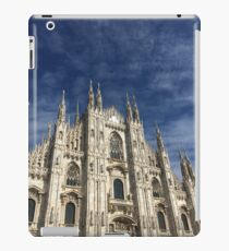Duomo (Italy) iPad Case/Skin