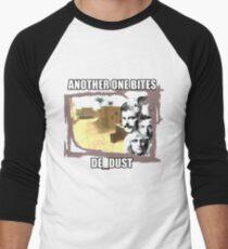 CS:GO - Another one bites de_dust Men's Baseball ¾ T-Shirt