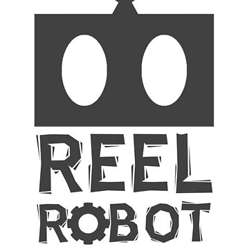 Reel Robot Films logo by HappyAmerica