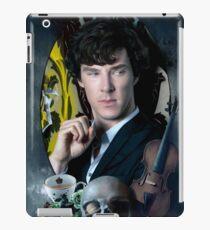 Sherlock iPad-Hülle & Skin