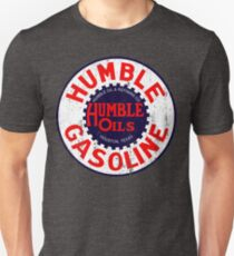 Humble Gasoline T-Shirt