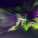 Aurora wings by Frank Olsen