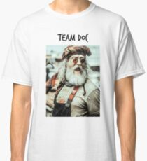 Team Doc Season Four Classic T-Shirt