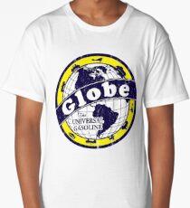 Globe Gasoline Long T-Shirt
