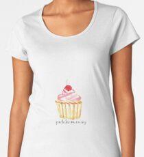 you bake me crazy Women's Premium T-Shirt