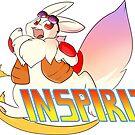Inspirit! by Jamtaro