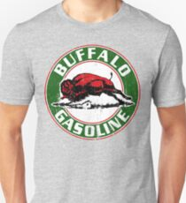 Buffalo Gasoline T-Shirt