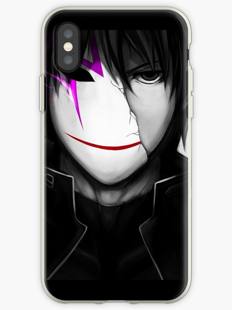 Darker than Black by animelovah
