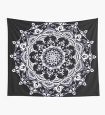 Lucid Dream Mandala Wall Tapestry