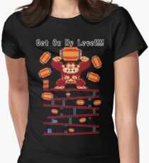 GET ON MY LEVEL! T-Shirt