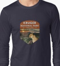 Kruger National Park Long Sleeve T-Shirt