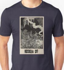 Hüsker Dü (engraving) T-Shirt