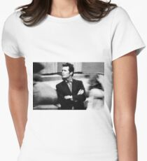 Rockford Files Women's Fitted T-Shirt