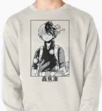 Todoroki Shōto Pullover Sweatshirt