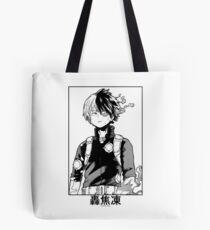 Todoroki Shōto Tote Bag