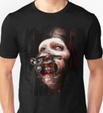 Marilyn manson art original T-Shirt