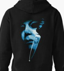 Michael Myers Pullover Hoodie