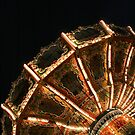Night Circus by Hena Tayeb