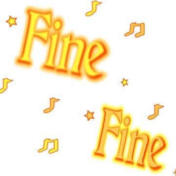 Fine by kjunkie