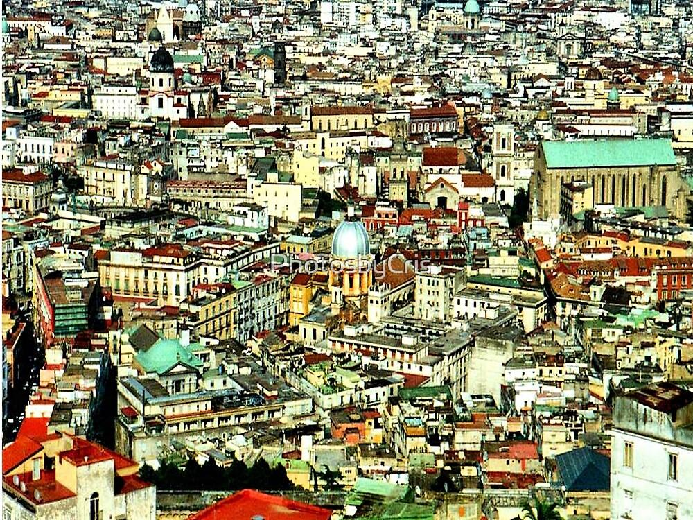Naples by PhotosbyCris