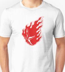 Red Fire Hell T-Shirt