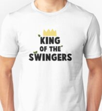 King of the Swingers T-Shirt