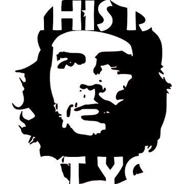 Che Guevara by C4Designs