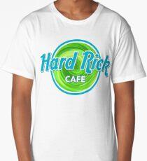 Hard Rick Cafe Long T-Shirt