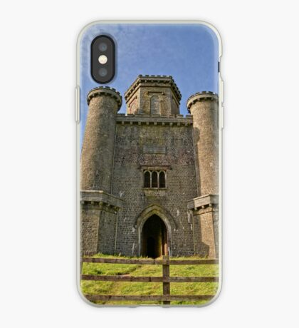 Castles, Abbeys and Towers of Wales 1 iPhone Case