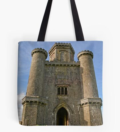 Castles, Abbeys and Towers of Wales 1 Tote Bag