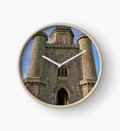 Castles, Abbeys and Towers of Wales 1 Clock